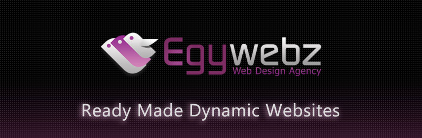 Web Design Agency in Egypt